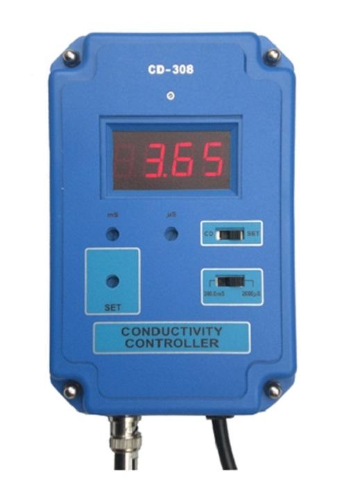Aquarium Conductivity Meter : Ph controller aquarium ideas